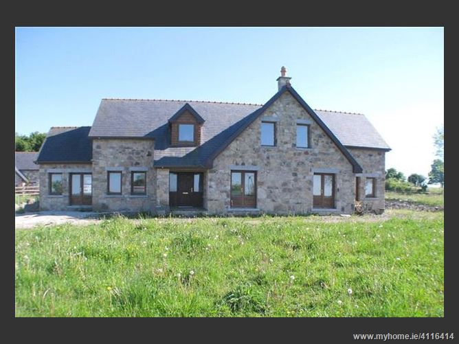 Site 4, Bellview, Coolbawn, Puckane, Nenagh, Tipperary