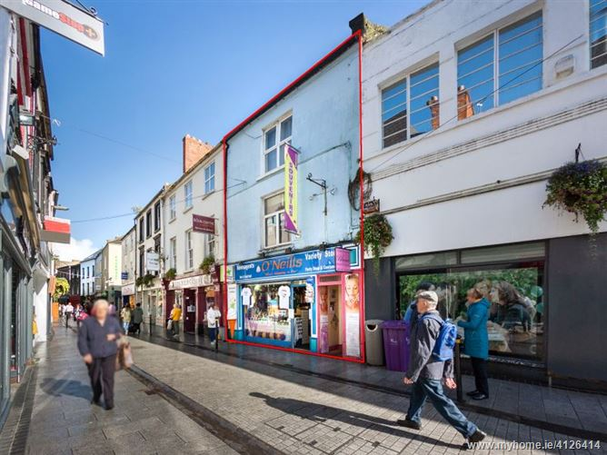 7 South Main Street Wexford Town