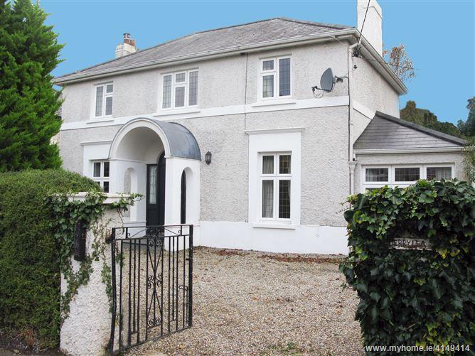 Derrlea, Menloe Gardens, Blackrock, Cork City