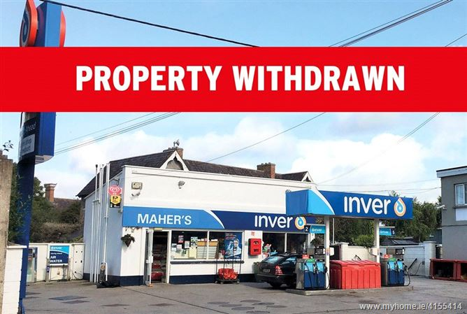 Petrol Station & Convenience Store, Clonmel Road, Callan, Co. Kilkenny