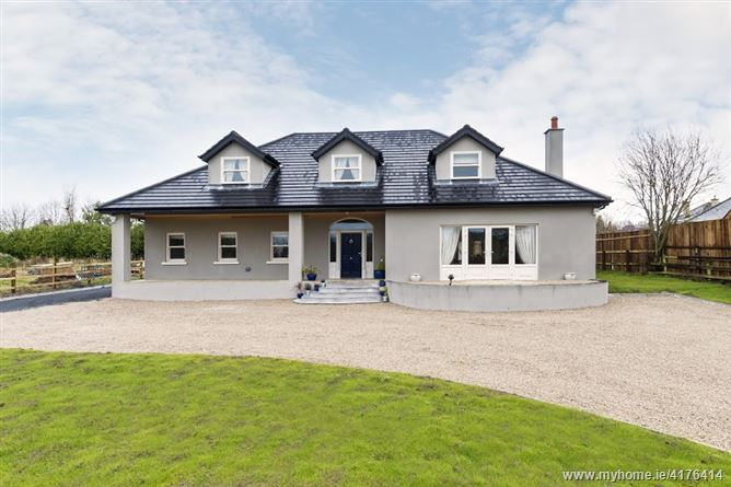 23 Stephenstown Court, Two Mile House, Naas, Kildare