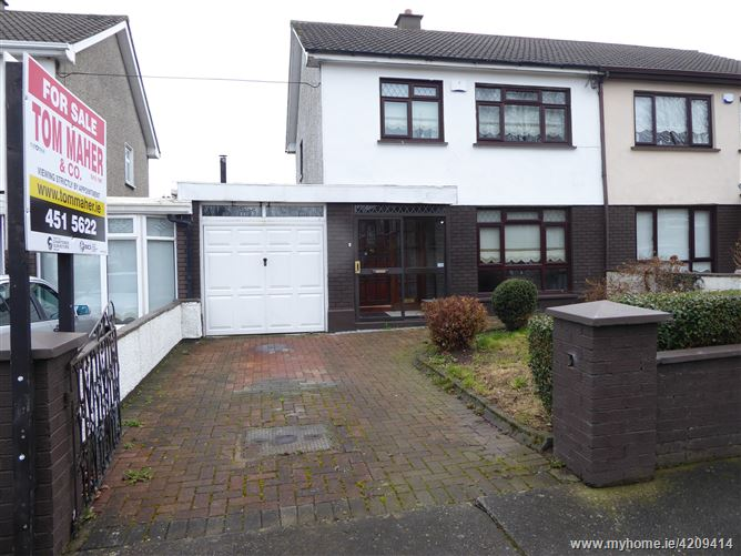 Property image of 24, Rosebank, Old Bawn, Tallaght, Dublin 24