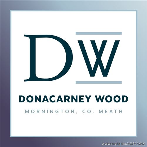 Donacarney Wood, Mornington, Meath
