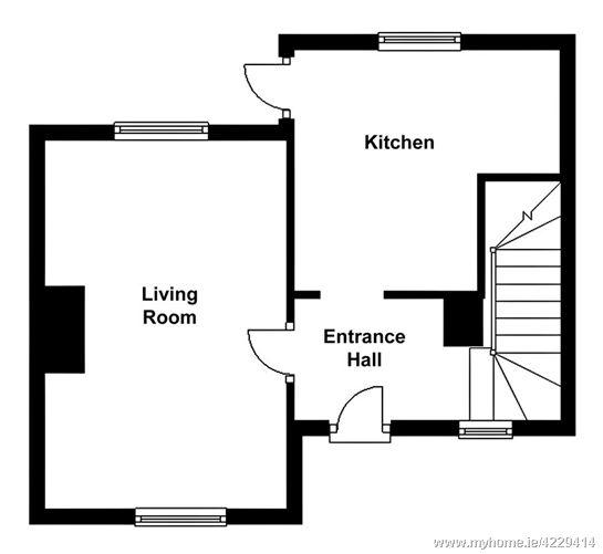 1359 St. Brigids Terrace, Sallins, Co Kildare, W91 YOF4