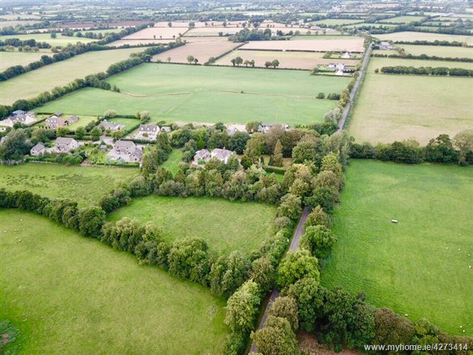 Main image for 1.6 Acre Site, Martinstown, Curragh, Kildare