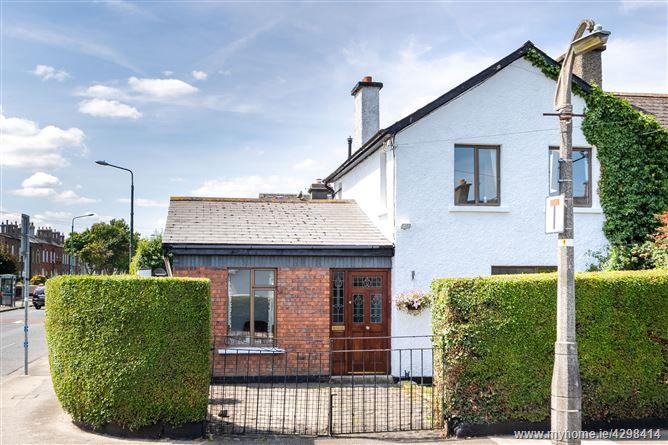 1 Derrynane Gardens, Off Bath Avenue, Sandymount, Dublin 4