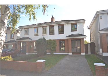 Photo of 22 Beaufield Gardens , Maynooth, Kildare