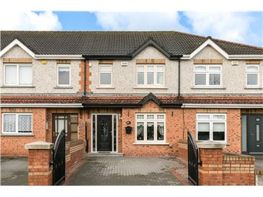Photo of 45 Lanesborough Grove, Finglas,   Dublin 11