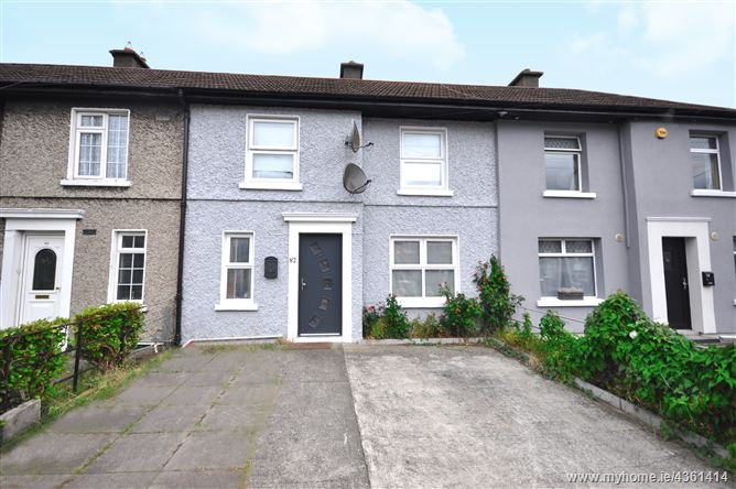Property image of 82 Oliver Plunkett Road, Monkstown, County Dublin