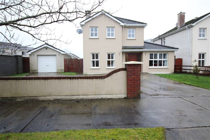 Main image for 17 Glebe Woods, Ballivor, Meath
