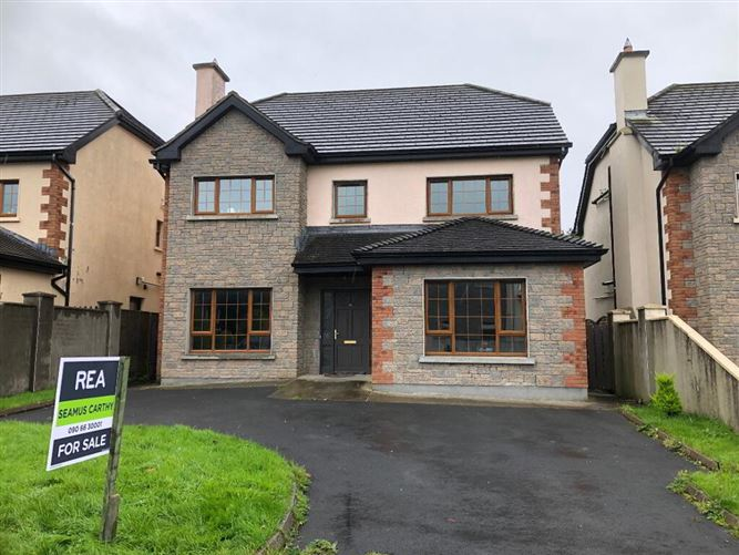 Main image for 16 Lakeview, Glenamaddy, Co. Galway
