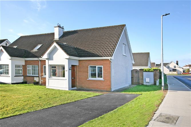 Main image for 57 Russell Court,Fr Russell Road,Limerick,V94R3NW