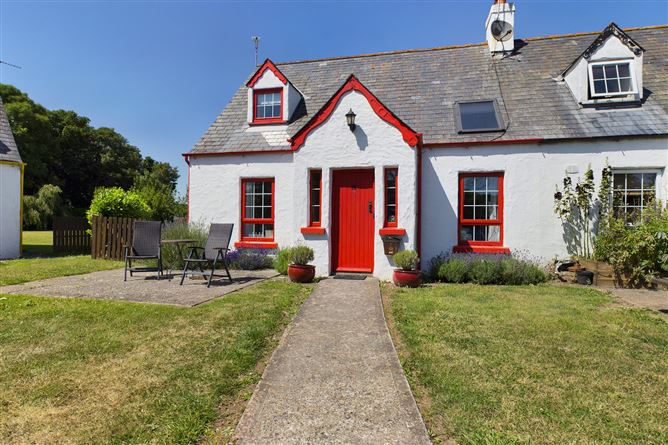Main image for 18 Bayview, Killea Road, Dunmore East, Co. Waterford