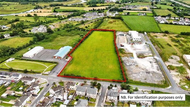 Main image for Site at Poolboy, Ballinasloe, Co. Galway