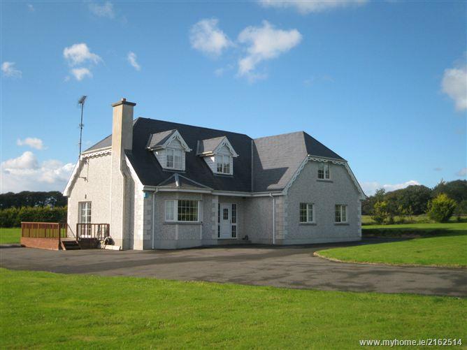 Clongarry, Ballygarrett, Ballygarrett, Co. Wexford