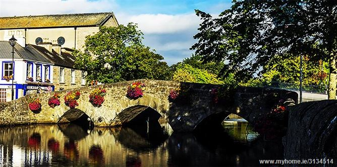 Main image for The Harbour Mill,Westport, Mayo