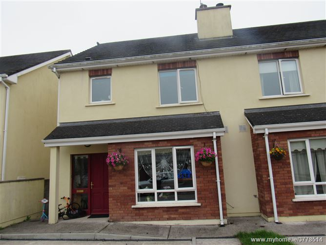 19 Riverwalk, Tir Cluain, Knockgriffin, Midleton, Cork