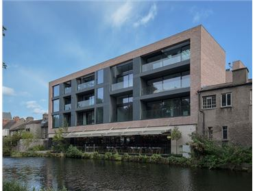 Photo of 2, 55 Percy Place, Ballsbridge, Dublin 4