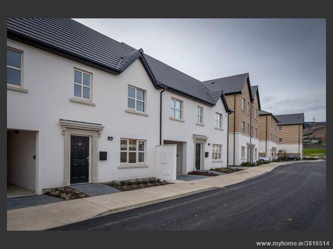 Photo of 3 Bedroom Family Homes, Belmont, Aikens Village, Stepaside, Dublin 18
