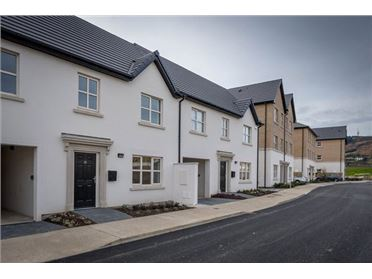 Photo of 3 Bedroom Family Homes, Belmont, Aikens Village, Stepaside, Dublin 18