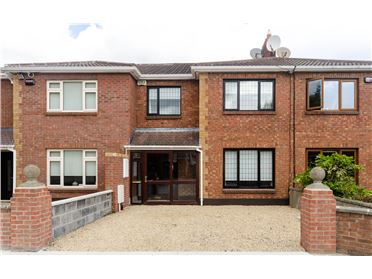 Photo of 34 Clanmawr, Corbawn Lane, Shankill, Co. Dublin.