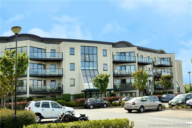 Photo of 19 The Waterman, Seabourne View, Greystones, Co. Wicklow