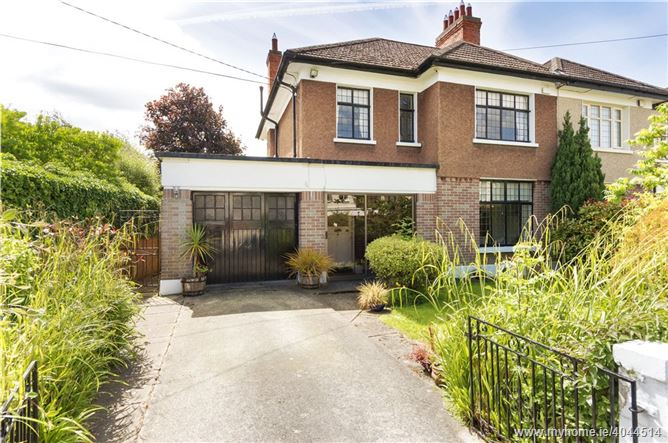 12 Butterfield Crescent, Rathfarnham, Dublin 14