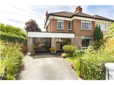 Photo of 12 Butterfield Crescent, Rathfarnham, Dublin 14