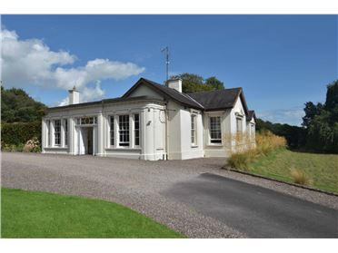 Main image of Dunsland House, Kilcoolishal, Glanmire, Cork