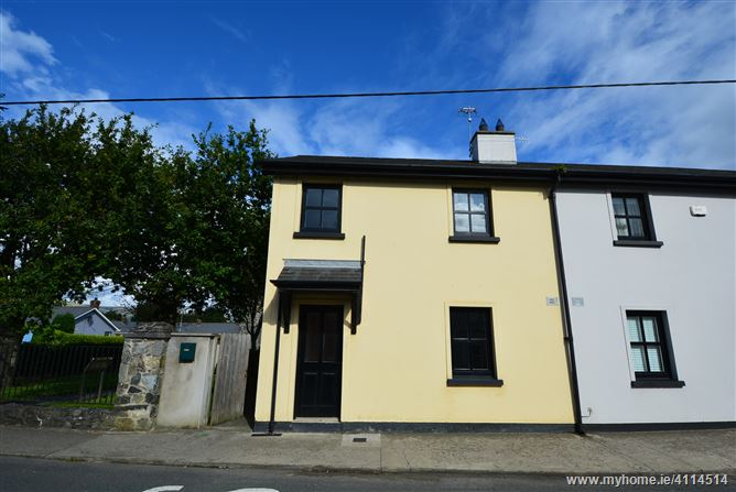 Photo of 1 Abbey Gardens, Dundalk Street, Carlingford, Louth
