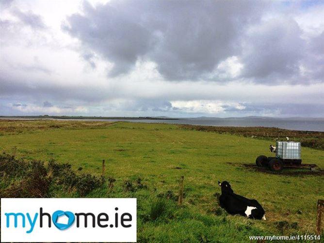 5.9 Acres of land at Devlane, Clogher, Belmullet, Co. Mayo