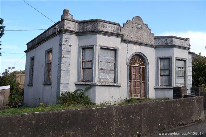 Photo of Mons Terrace, Castlebar, Mayo