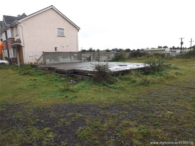 Site 50 & 51 Triogue Manor, Portlaoise, Laois
