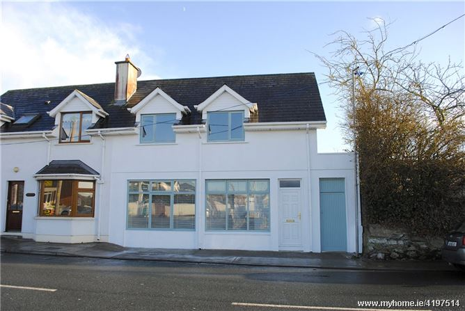 Reamo, Sexton Street, Abbeyside, Dungarvan, Co Waterford