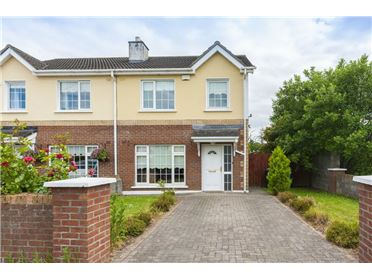 Photo of 14 Bru Na Habhainn, Slane Road, Navan, Co Meath
