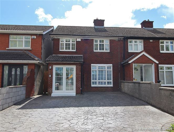 9 Cromcastle Road, Kilmore,   Dublin 5