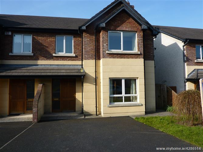 47 The Paddocks, Newcastle West, Limerick