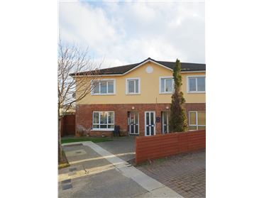 Main image of 39 The Heath, Ramsgate Village, Gorey, Wexford