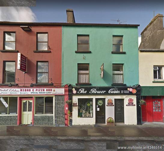 Image for Market Street, Swinford, Mayo