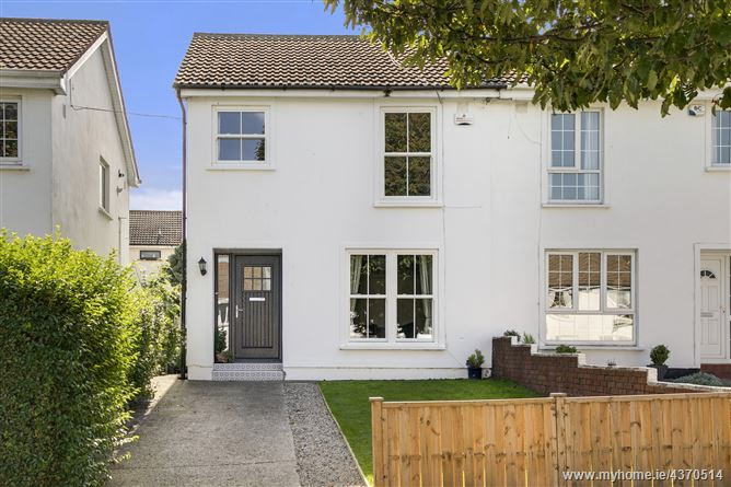 121 Maples Road, Wedgewood, Sandyford, Dublin 18