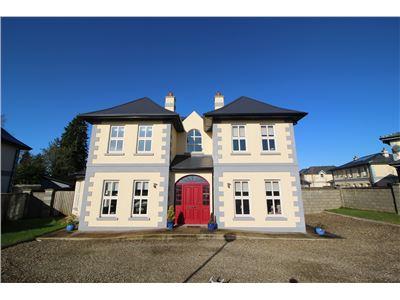 4 Springhill, Blackwater Demesne             , Ardnacrusha, Clare