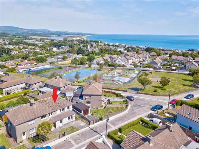 22 and 22A St Laurences Park, Wicklow Town, Co. Wicklow