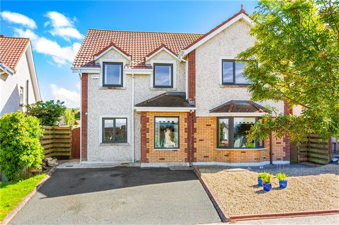 Main image for 6 Broomhall Avenue,Rathnew,County Wicklow,A67 X524