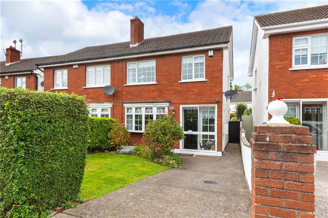 Main image for 83 Clover Hill,Bray,Co. Wicklow,A98 P8E8