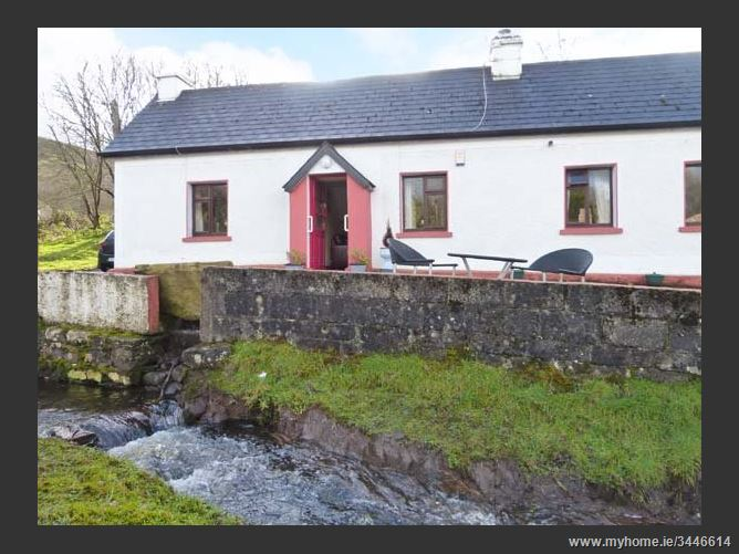 Main image for Rambler's Rest,Rambler's Rest, Ballaghabehy, Manorhamilton, County Leitrim, Ireland