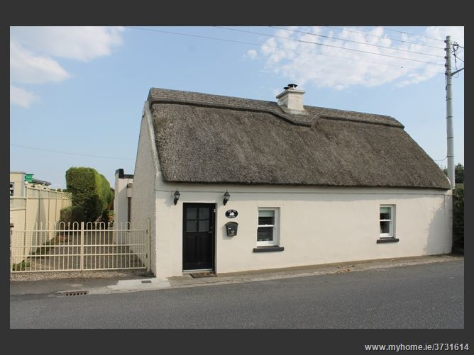 River View Cottage, Holycross Village, Thurles, Tipperary