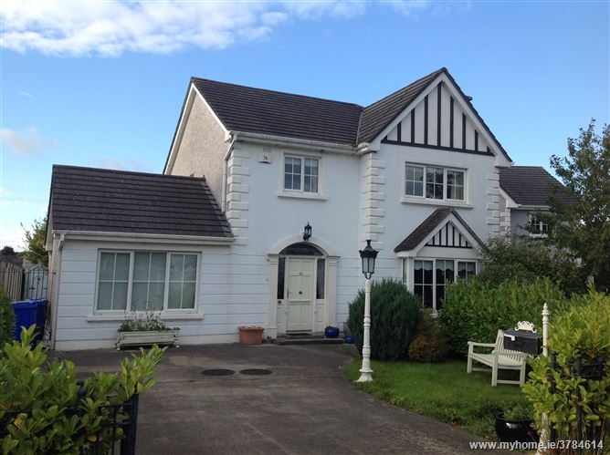 20 Slaney Bank Avenue, Rathvilly, Carlow