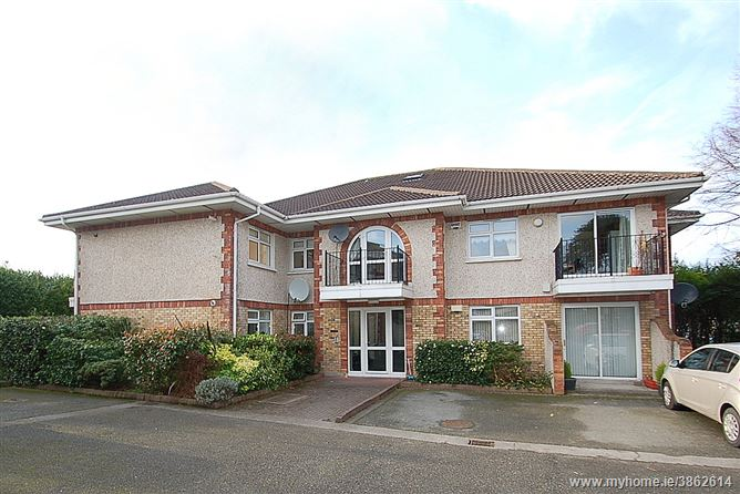 5 The Arches, Wentworth Court, Lucan, Dublin