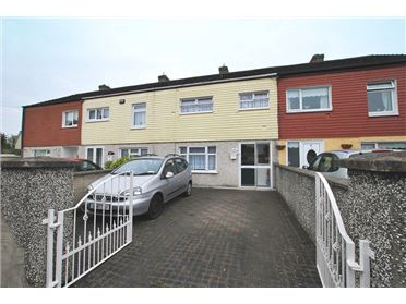 Photo of 63 Moorfield Drive, Clondalkin, Dublin 22