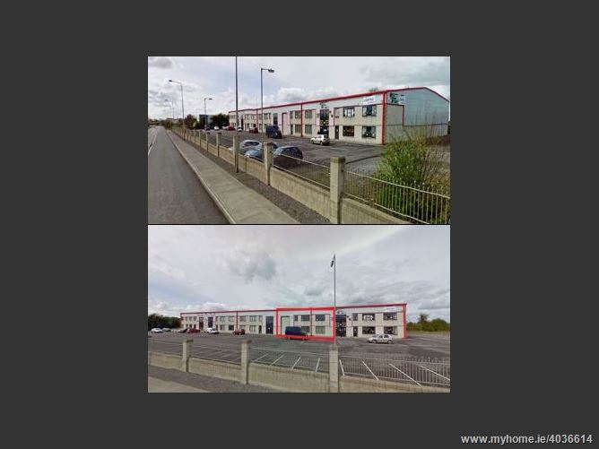 Unit 4 Sragh Business Park